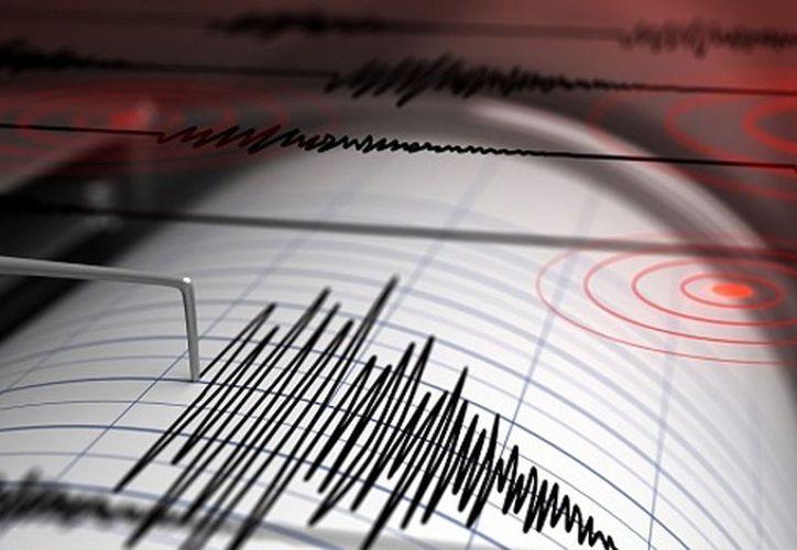 Sismo de magnitud 6,0 se registró hoy en Papúa, Nueva Guinea. (Contexto/ Internet)