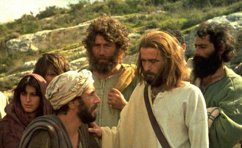La historia sobre Jesucristo será contada en una película de realidad virtual. (lacatapulta.net)
