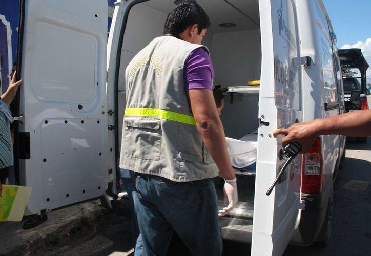 Este año 42 personas han intentado quitarse la vida en Cozumel. (Gustavo Villegas/SIPSE)