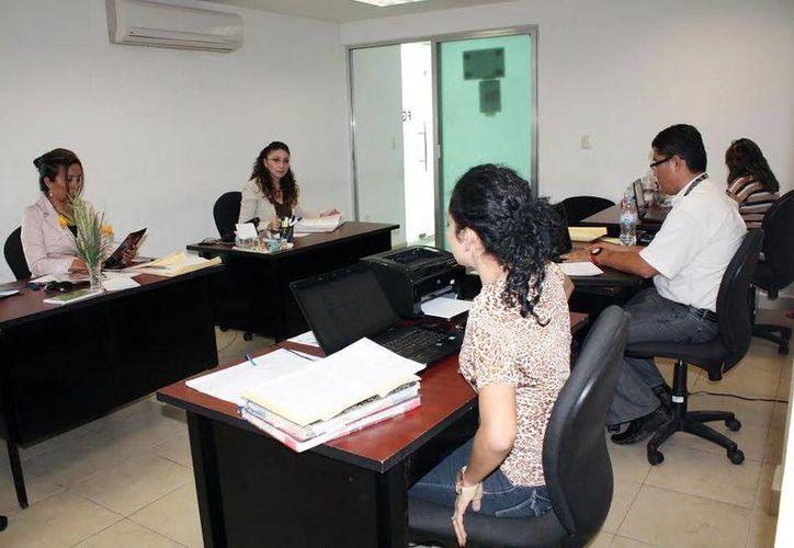 El nuevo sistema penal agiliza trámites, denuncias y procesos legales. (Milenio Novedades)