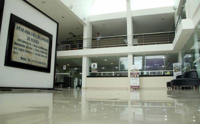Instalan Módulo Del Sat En Las Instalaciones De La Canacome