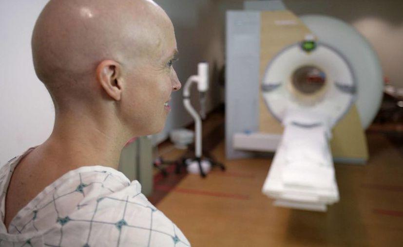 El cáncer puede combatirse si se ataca oportunamente, por eso es importante detectar sus síntomas a tiempo. (Contexto/Internet)