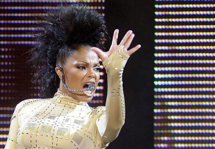Janet Jackson ya tiene agendadas más de 60 presentaciones en Estados Unidos y Canadá para su gira 'Unbreakable World Tour'. (Archivo/AP)