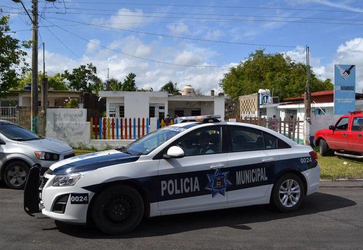 """La guardería """"Gabriela Mistral"""", adscrita a la Sedesol, se encuentra en la colonia David Gustavo Gutiérrez de Chetumal. (Redacción/SIPSE)"""
