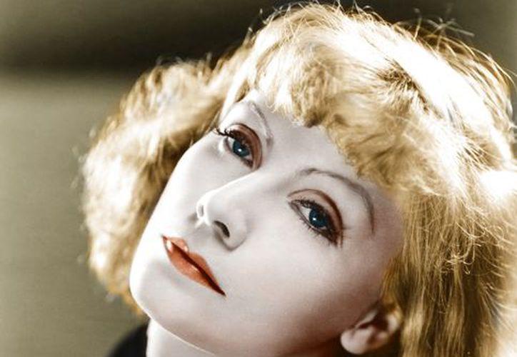 Garbo, de origen sueco, fue una de las actrices más bellas de su época. (EFE)