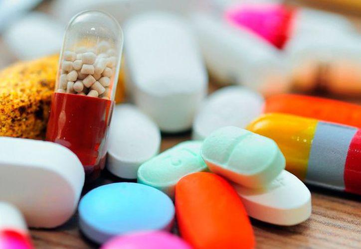 Las medicinas escasean porque el ministerio de Salud no ha firmado las órdenes de compra. (Foto: Contexto)