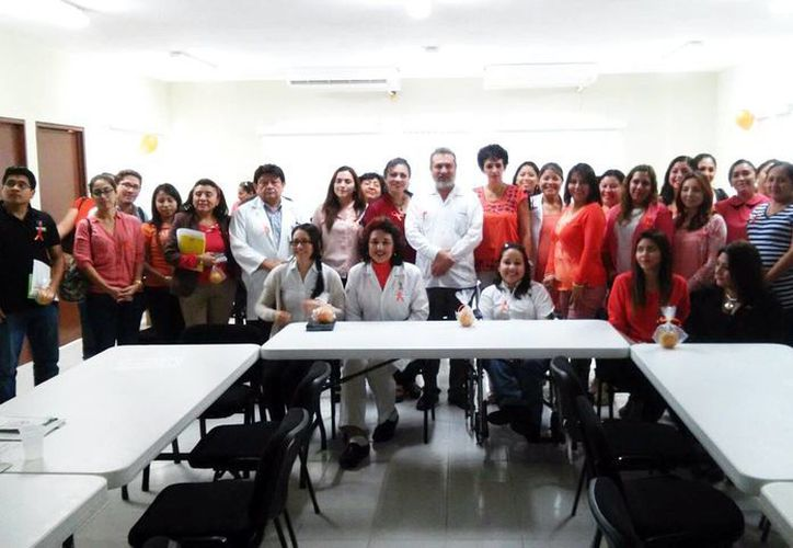 Integrantes de la Mesa Interinstitucional para la Atención a Personas en Situación de Violencia tuvieron un primer encuentro en el que acordaron varios temas contra la violencia de género. (Milenio Novedades)