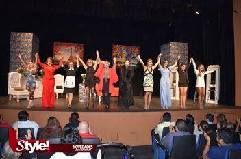"""Presentan """"Las Recogidas"""" en el Teatro de Cancún"""