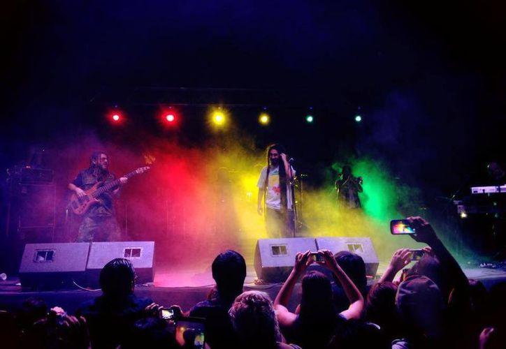 La banda chilena, Gondwana, se presentará en Playa del Carmen el domingo 15 de mayo. (Contexto/Internet)