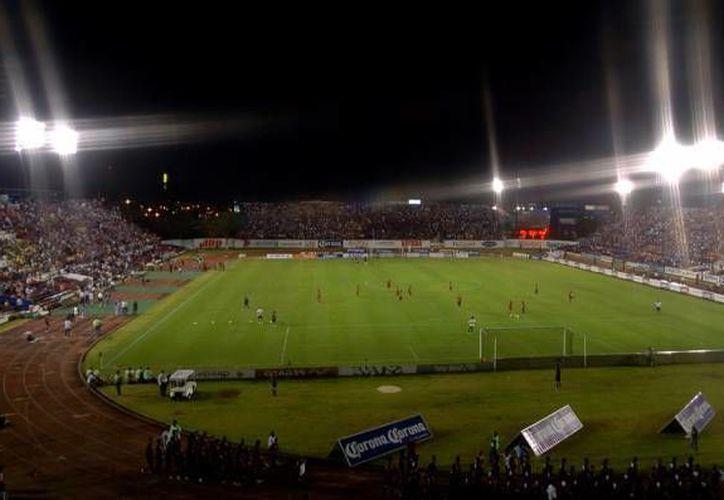 El Estadio Andrés Quintana Roo seguirá siendo la casa atlantista. (Archivo/SIPSE)