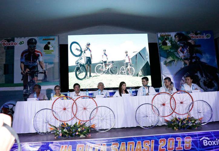 Grupo Sadasi celebra 13 años en Yucatán, en los cuales el deporte ha sido uno de sus principales proyectos en la entidad. (Foto: Milenio Novedades)