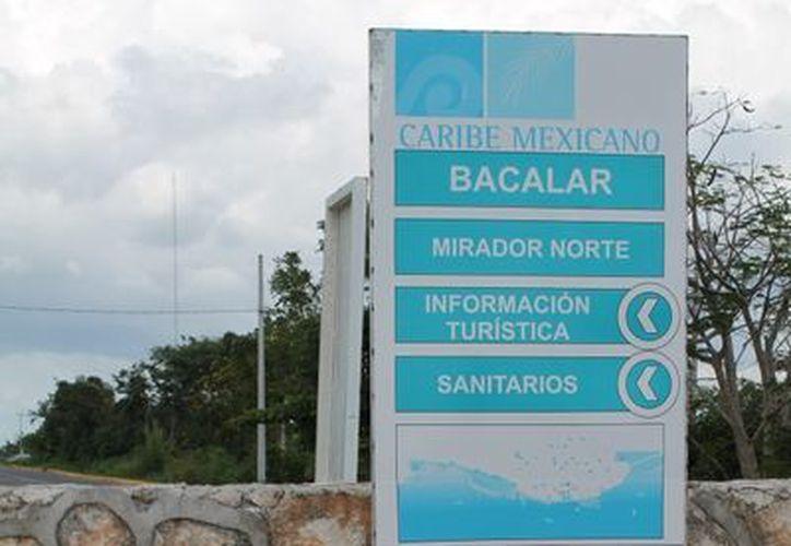 10 millones de pesos en infraestructura no han logrado su finalización. (Juan Carlos Gómez/SIPSE)