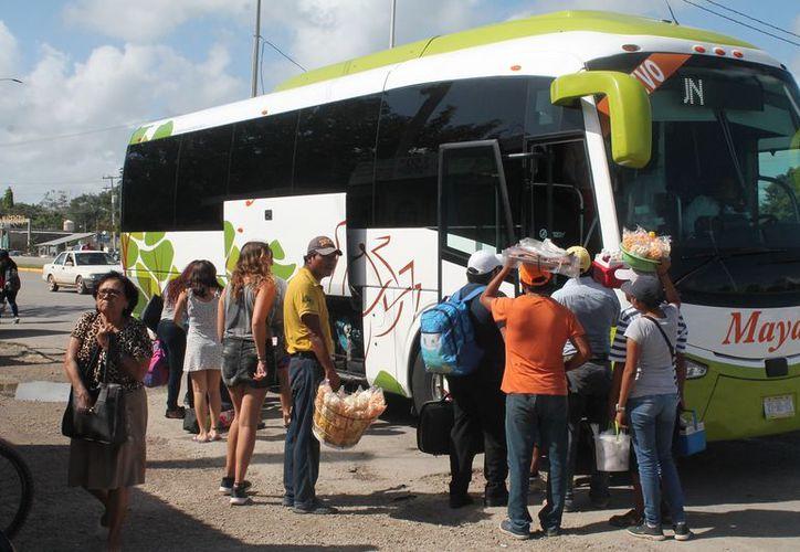 Este fin de semana descendió la ocupación hotelera en Bacalar, tras la temporada vacacional de Semana Santa. (Javier Ortiz/SIPSE)
