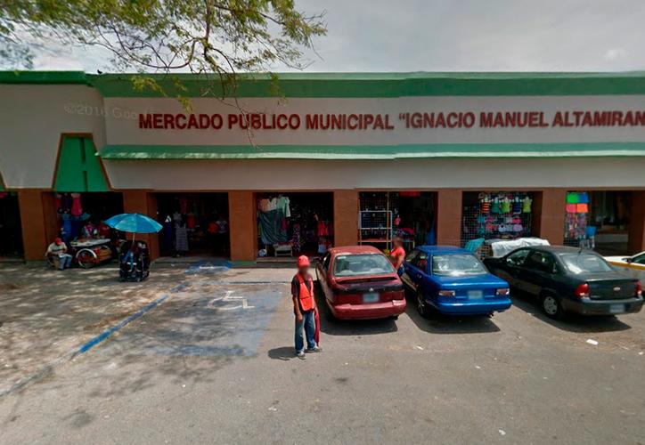 Los locatarios de los cinco mercados son alrededor de 500.