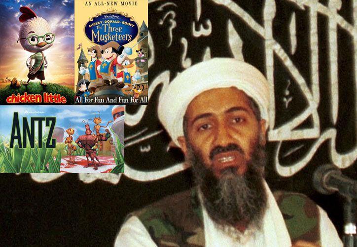 Bin Laden fue el fundador de Al Qaeda. (El Clarín)