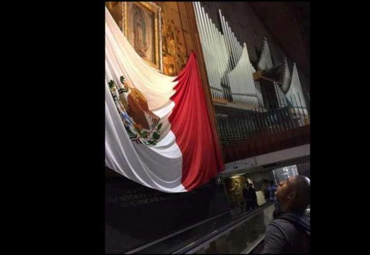 El boxeador portorriqueño Miguel Angel Cotto (foto) visitó la Ciudad de México, a unos meses de enfrentar al mexicano Saúl 'Canelo' Álvarez. (Foto tomada de Twitter)