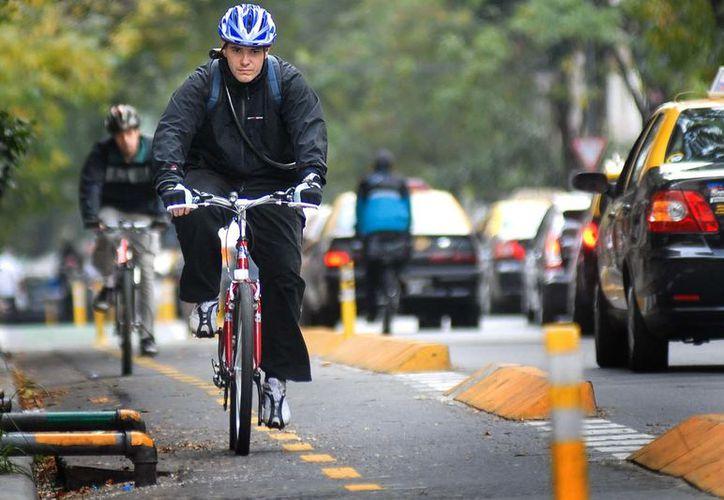 Seguridad Pública dividió los percances en choques, caídas y atropellamientos. (Foto: Periódico MX)