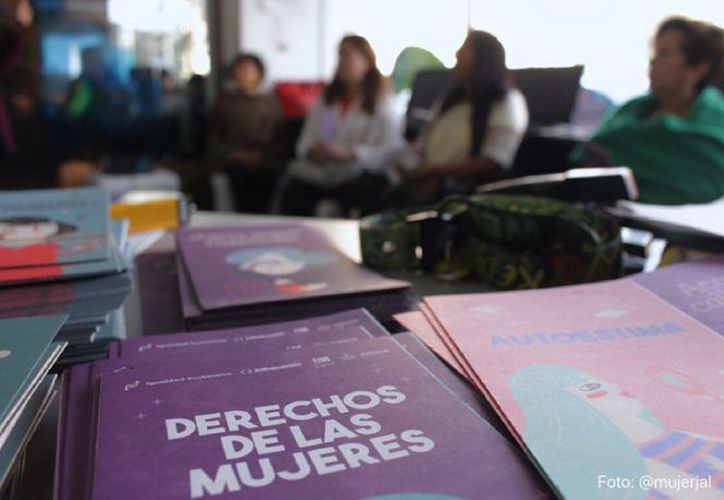 La desaparición del Instituto Jalisciense de las Mujeres (IJM) constituye un incumplimiento a estándares internacionales (Foto: Notimex)