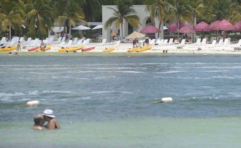 Quintana Roo ha sido uno de los destinos que ha mostrado mayor recuperación. [Foto: K. Moisés]