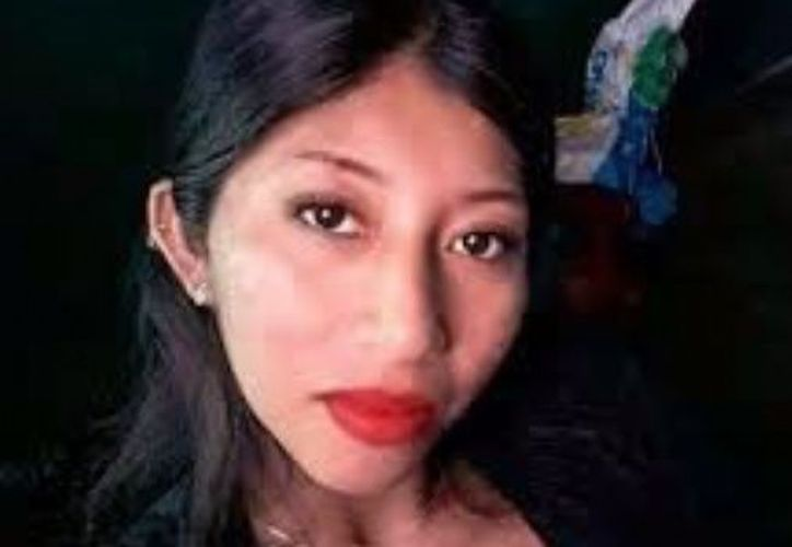 La mujer fue hallada sin vida y sin su bebé tras abordar un taxi con la presunta feminicida. (Foto: Internet)