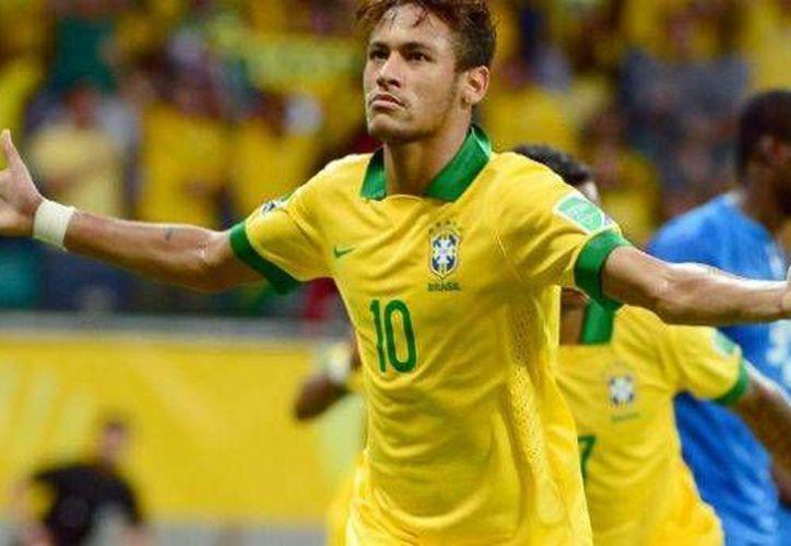 Neymar Jr. fue el fichaje más caro en la historia de Barcelona. (AP)