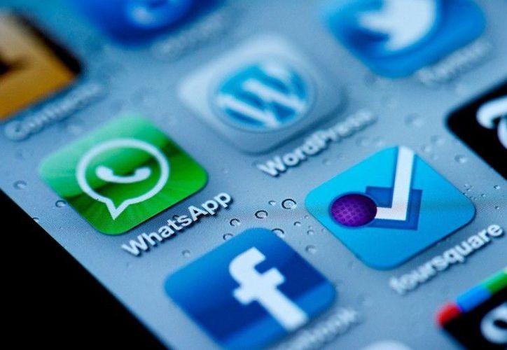 WhatsApp tiene usuarios en más de 100 países alrededor del mundo. (inteldig.com)