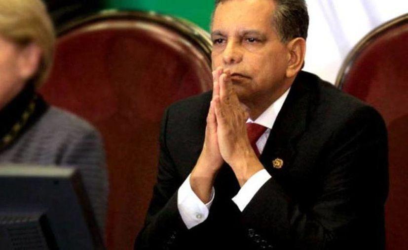 Fidel Herrera, ex gobernador de Veracruz, presentó su renuncia como cónsul de México en Barcelona, cargo que desempeñaba desde 2015. (animalpolitico.com)