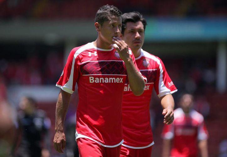 Toluca fue uno de los peores equipos locales del Clausura 2013. (Agencias)