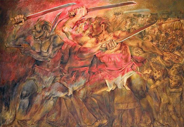 La Guerra de Castas fue un conflicto que marcó a Yucatán en el siglo XIX. (SIPSE)