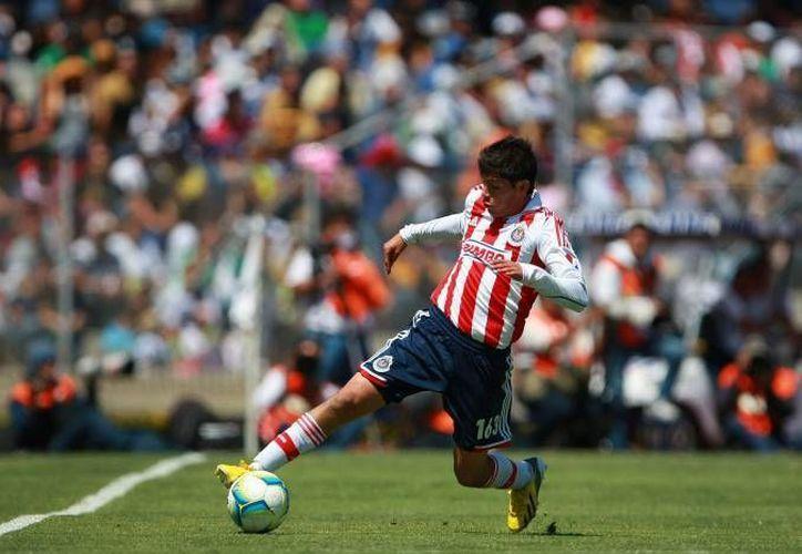 Las Chivas al parecer valen económicamente más que gigantes europeos como Juventus o Manchester City. (Agencias)