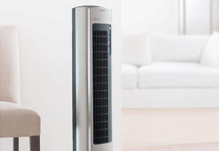 Los equipos más sofisticados cuestan hasta tres mil pesos y su función es enfriar, deshumificar y ventilar ahorrando energía. (Contexto/Internet)