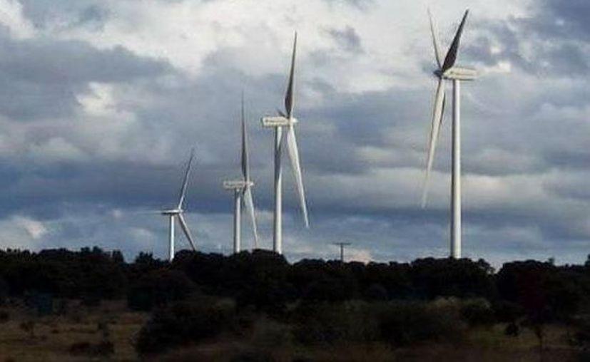 Se cuenta con 4 parques eólicos en la entidad. (Novedades Yucatán)