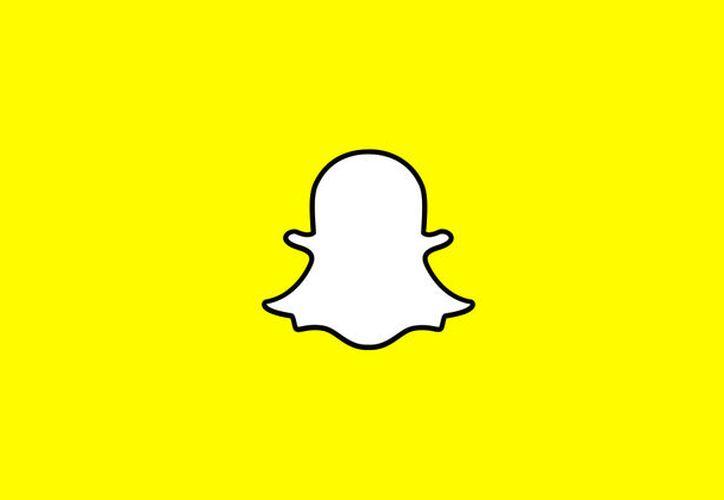 Snapchat creó una patente de filtros para evitar que Facebook u otras aplicaciones les 'copien'. (Foto: Internet)