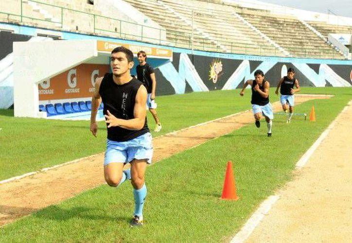 CF Mérida armará un buen plantel para el Torneo de Apertura 2013. (Milenio Novedades)