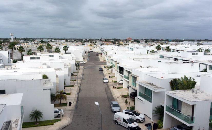 Yucatán carece de la cultura de seguro en casas-habitación. (Novedades Yucatán)