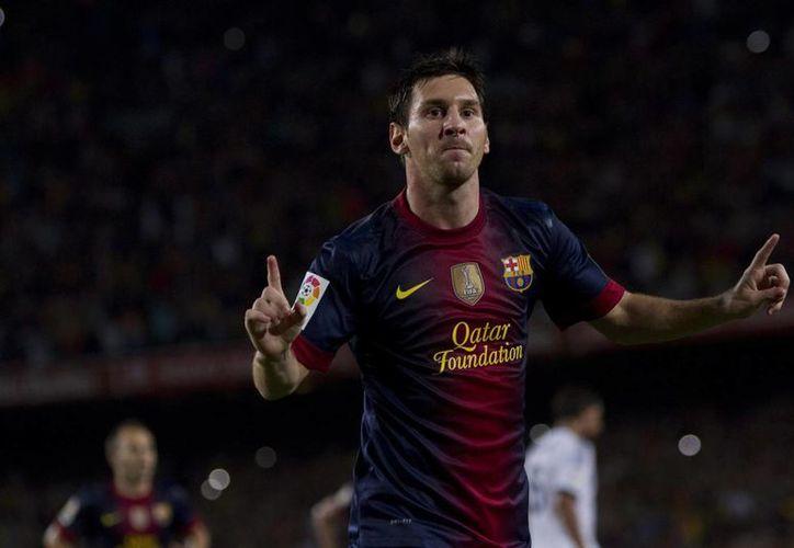 Messi y su padre fueron citados para responder a las acusaciones que se les imputan. (Foto: Agencias)