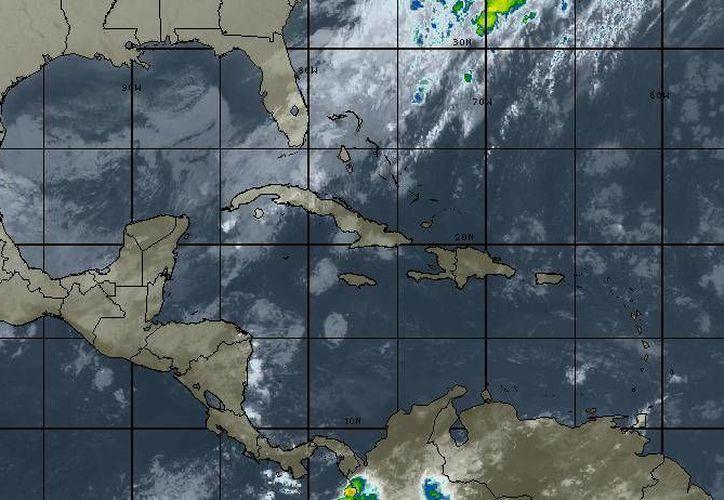 Un nuevo frente frío se aproximará al noroeste del país y provocará lluvias fuertes. (Intellicast)