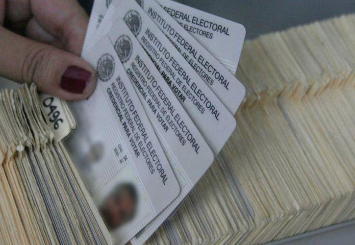 Esta es la primera vez que en Yucatán se tiene de alta ante el instituto a 10 personas con el mismo nombre. (SIPSE)