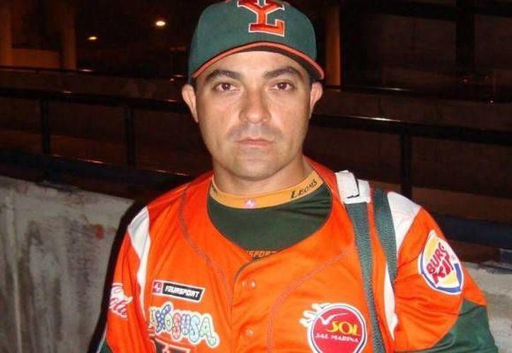 Oswaldo Morejón regresa a Leones, después de defender por tres temporadas la franela de Vaqueros Laguna. (Foto tomada de Leones.Mx)