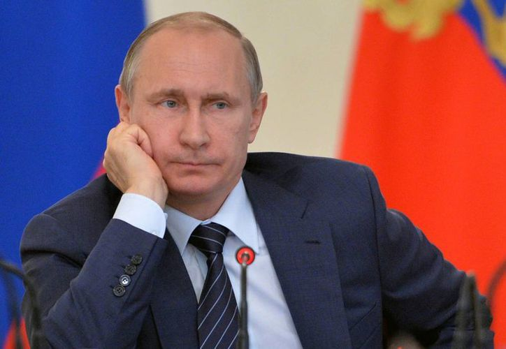 El presidente ruso Vladimir Putin es uno de los implicados en el magno escándalo de evasión fiscal denominado 'Panama Papers', revelado este domingo. (Archivo/AP)