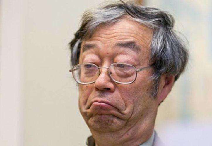 Dorian Prentice Satoshi Nakamoto, de 64 años, dijo que nunca había escuchado hablar del bitcoin. (Agencias)