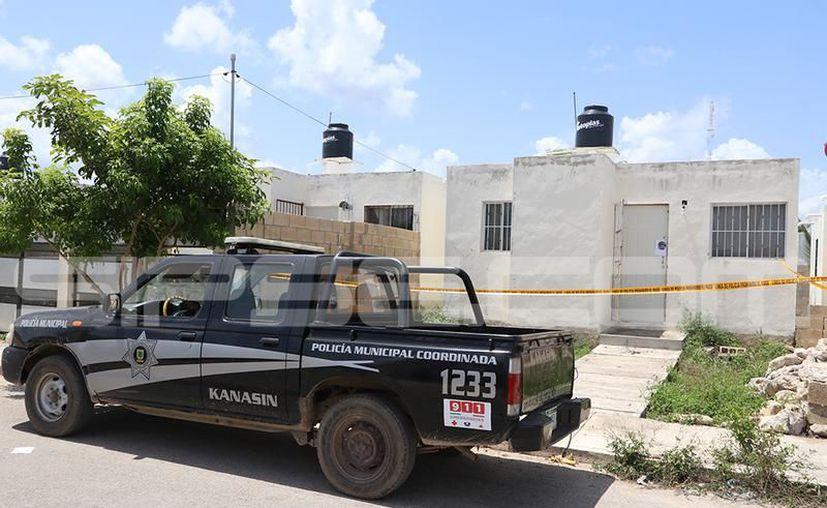 El cuerpo fue hallado el pasado martes 17 de julio. (Archivo/SIPSE)