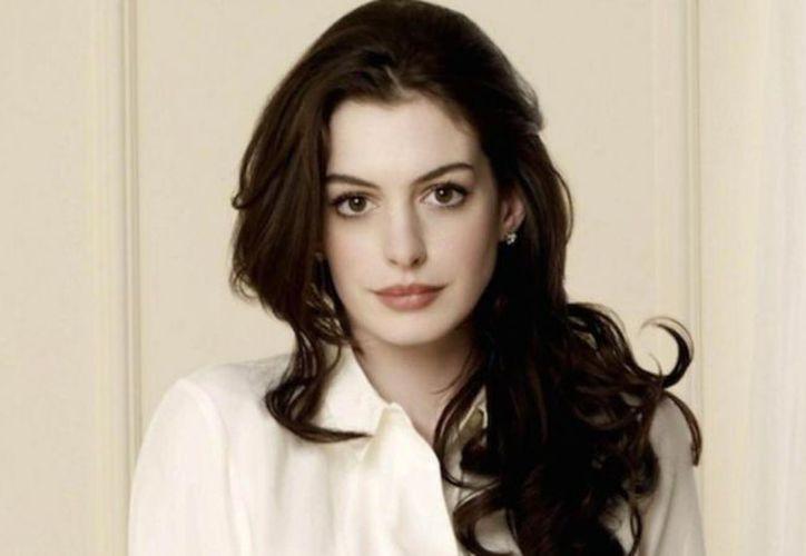 Tras aclarar cuál son los motivos de los cambios en su figura, Hathaway tiene previsto ignorar los comentarios. (Diario 26)