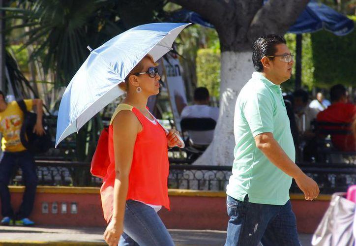 Se mantendrán los cielos de Mérida mayormente despejados. (Juan Albornoz/SIPSE)