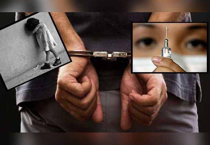 Es un nuevo mecanismo  propuesto para sancionar este hecho delictivo. (Foto: Segundo Enfoque)