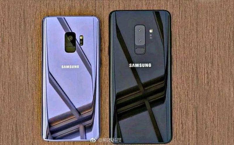 Samsung Anuncia Fecha De Lanzamiento Del Galaxy S9