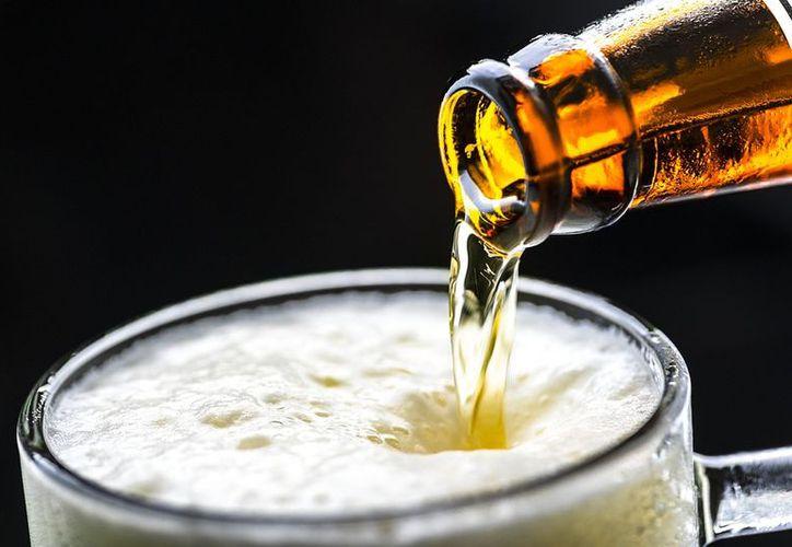 Beber cerveza con moderación tiene beneficios a la salud. (Pixabay)