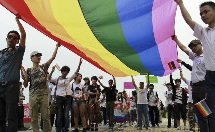 Los crimenes de odio homofóbicos tienen regularidad alarmante en el mundo, que van desde la intimidación a la tortura, el secuestro y el asesinato. (Agencias)