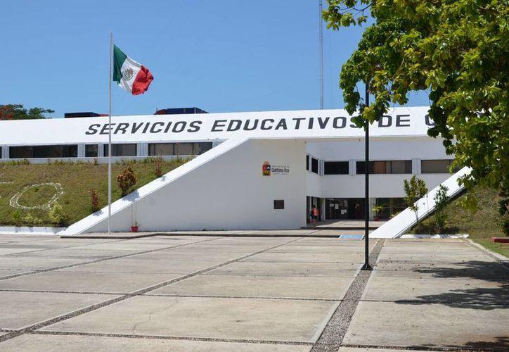 Los maestros que faltaron a clases el pasado 1 de julio por protestar, serán sancionados. (Gerardo Amaro/SIPSE)