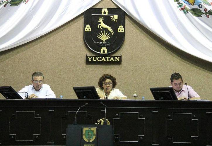En breve el Congreso de Yucatán entrará en periodo de receso. (SIPSE)